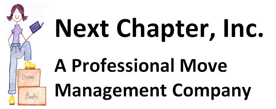 Next Chapter, Inc.